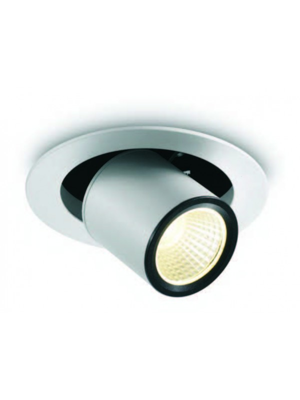 Lampă Spot incastrat JLDC969-WT