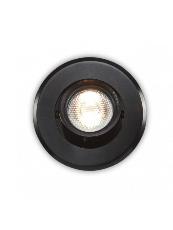 Lampă Spot incastrat JLDC001A-BK