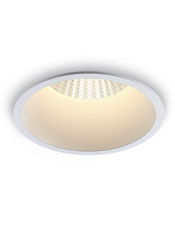 Lampă Spot incastrat JLDC990-WT