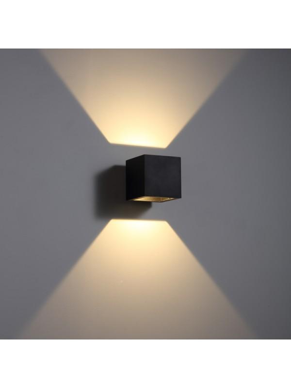 Lampa exterior JLWA300D-BK