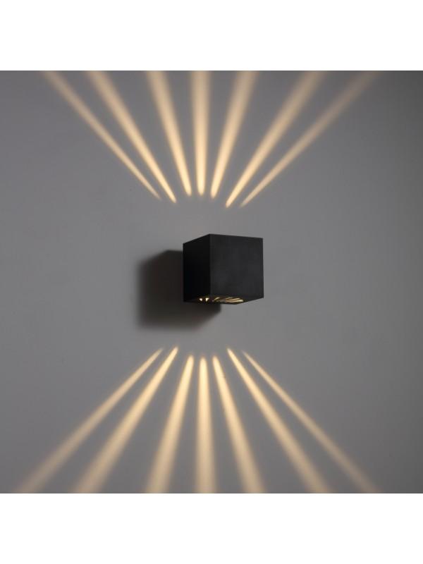 Lampa exterior JLWA300G-BK