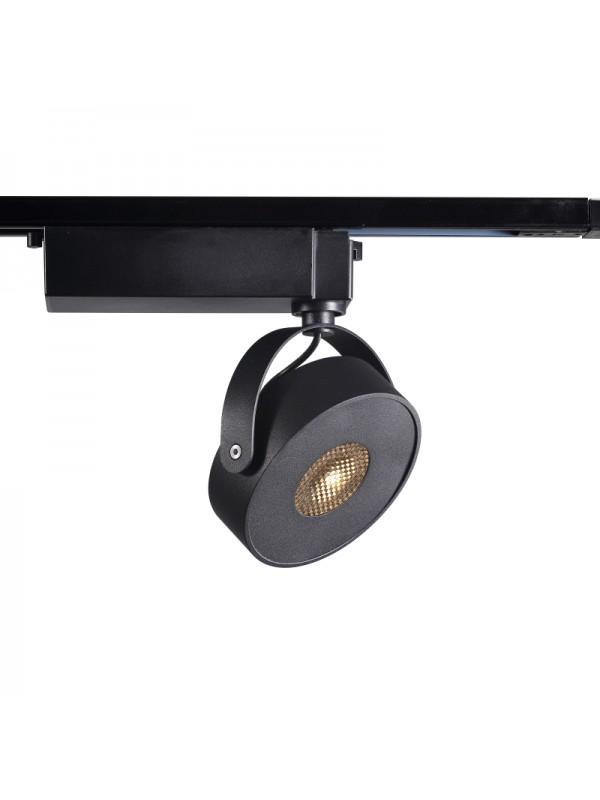 Track light JLSP228-BK