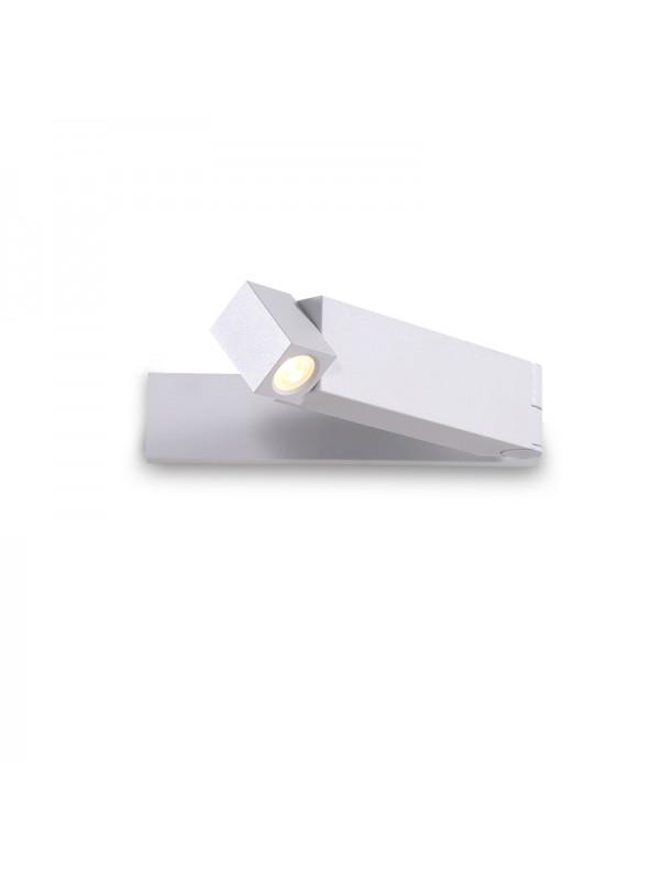 Lampa pentru citit JLWA376-Alb