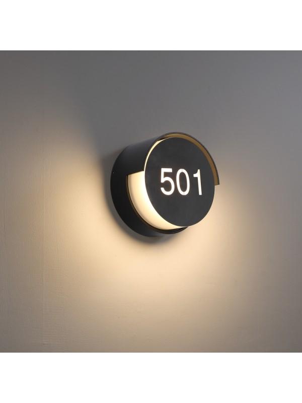 Lampa Exterior JLWA384