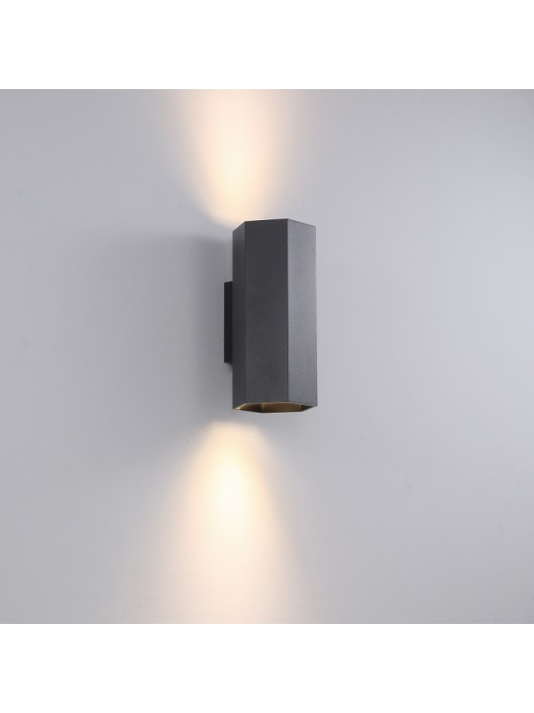 Lampă de perete JLWA388-BK