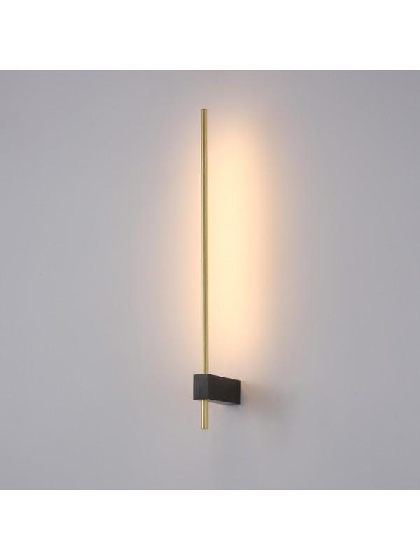 Lampa de perete JLWA389-BK/GD
