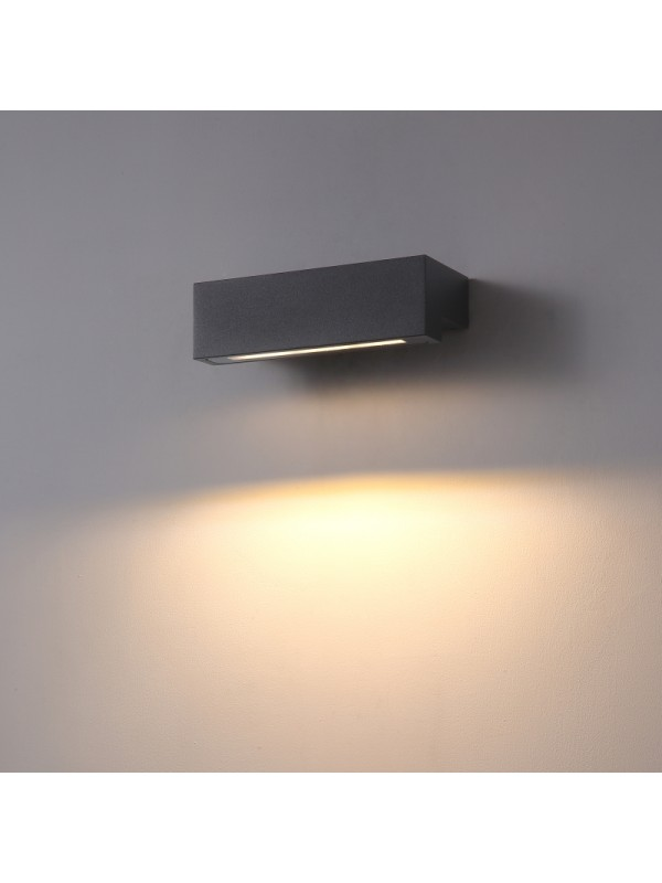 Lampă Exterior JLWA414