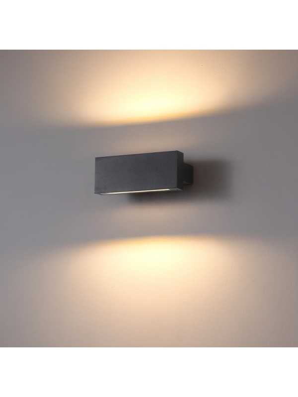 Lampă Exterior JLWA415