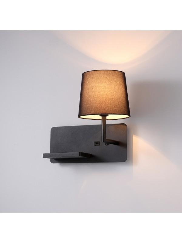 Lampa pentru citit JLWA420-Negru