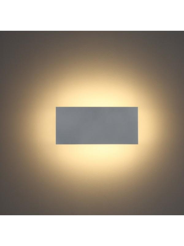 Lampă perete drepdunghilară JLWA294A-WT