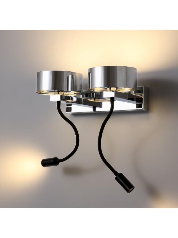 Lampa pentru citit  JLWA299A-CHROMAT