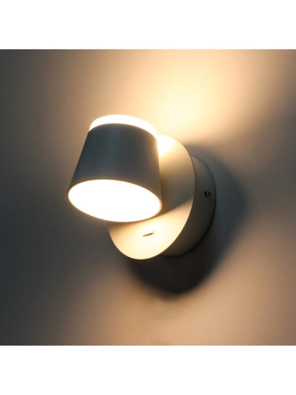 Lampă pentru citi JLWALK15-5W+5W