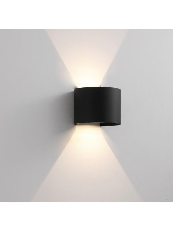 Lampă Exterior JLWA288A-BK
