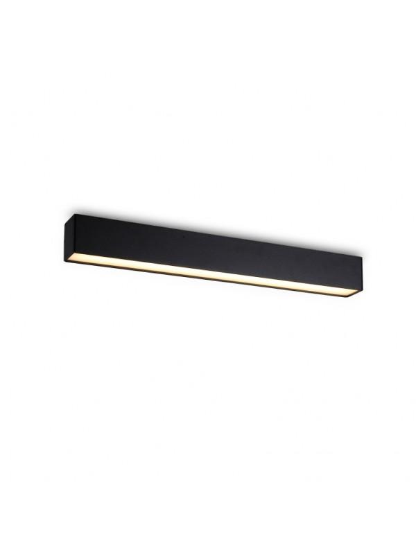 Led Linear Downlight JLBL115-BK
