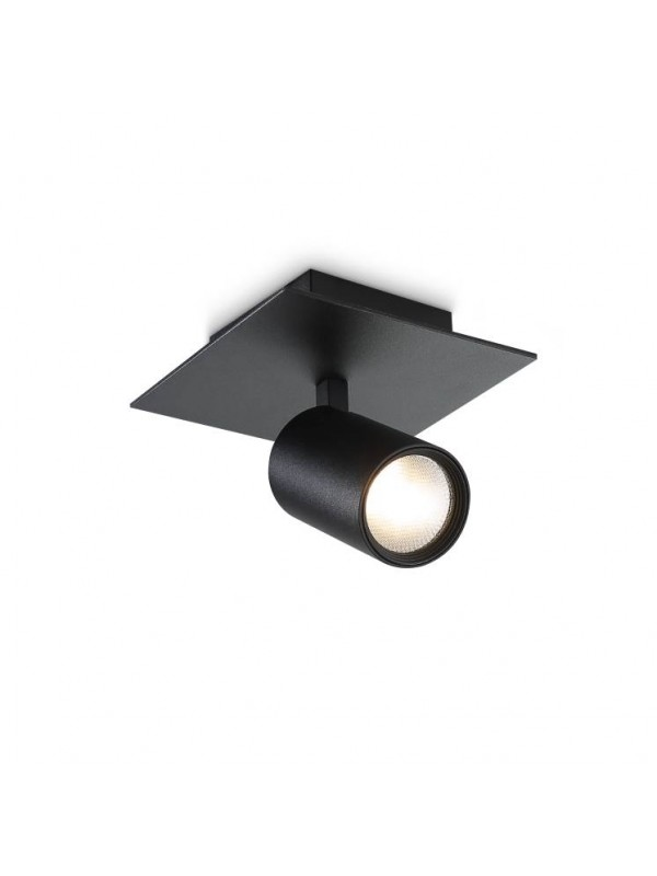Lampă Spot Unic  JLBL237-BK