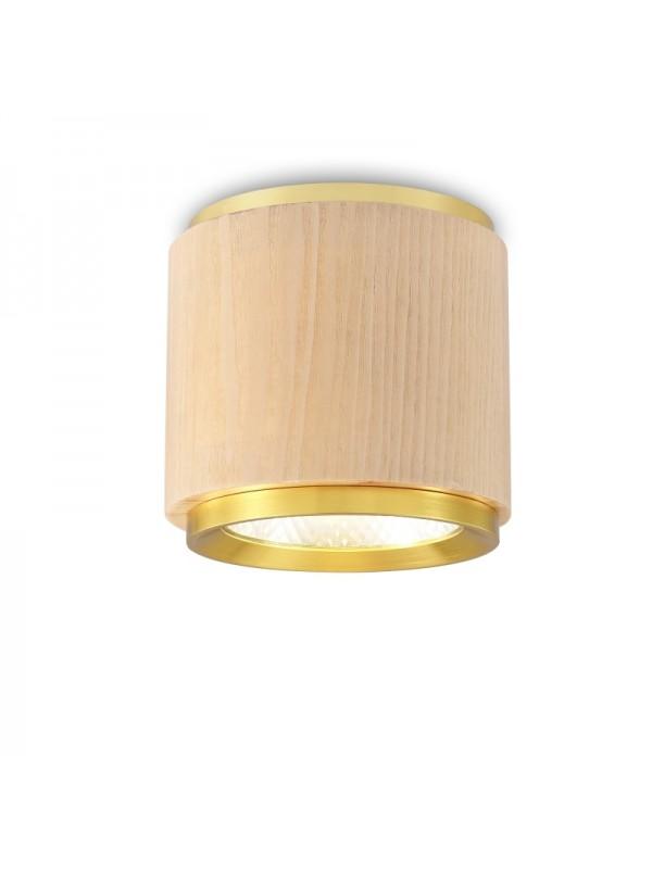 Lampă Spot Downlight   JLBL242-GD