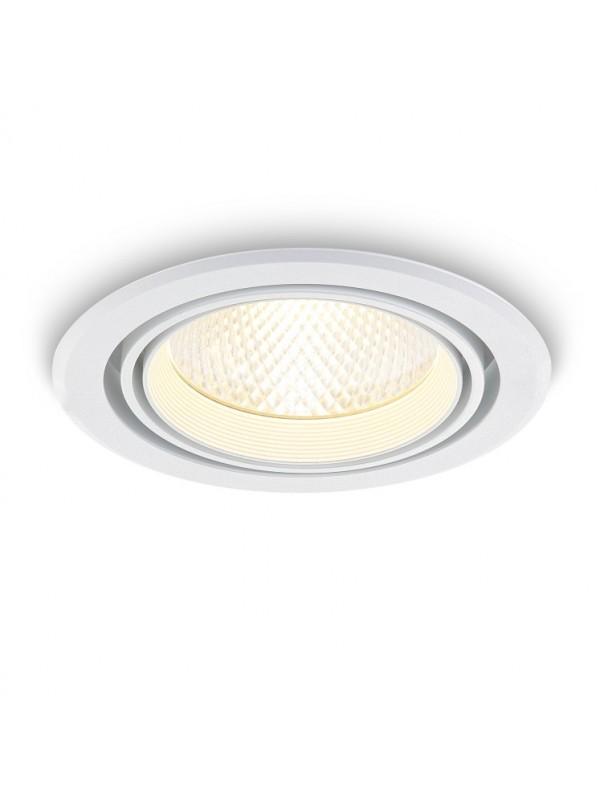 Lampă Spot incastrat JLDC208-24W