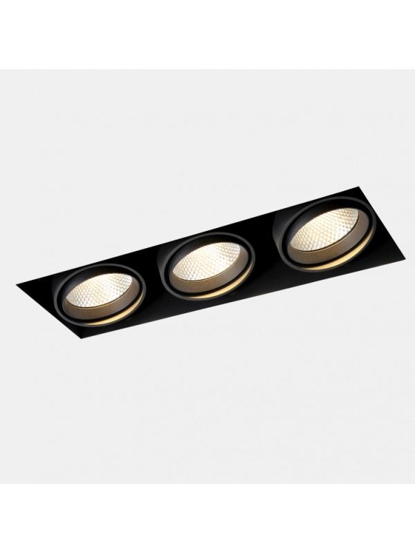 Lampă Spot Grile Triplu JLDC216-28W
