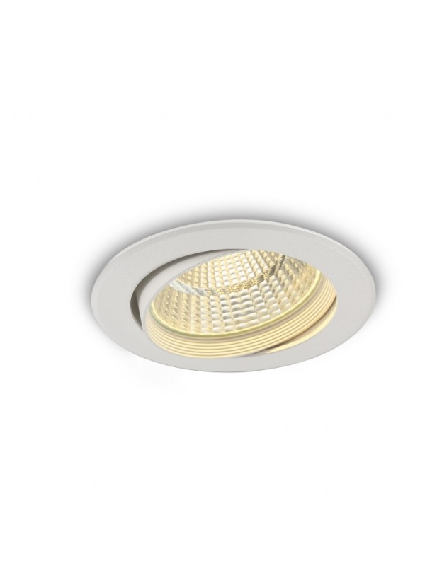 Lampă Spot incastrat JLDC928-WT
