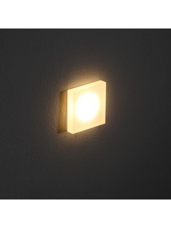 Lampa incastrata cub 3D pentru scării JLSL008