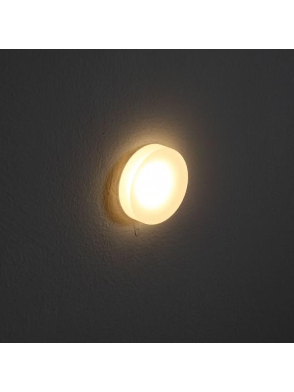 Lampa incastrata rotunda 3D pentru scării JLSL009