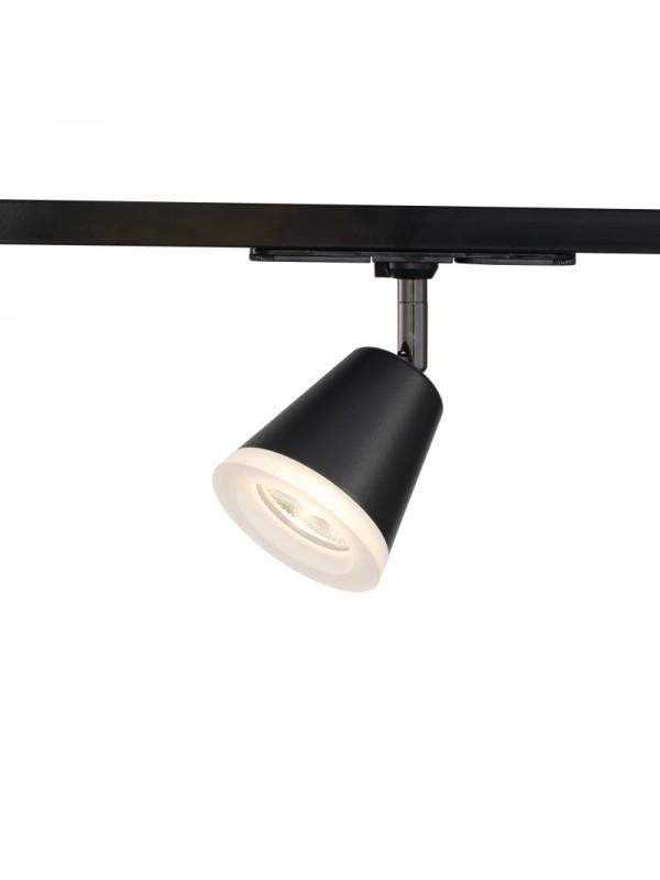 Track light JLSP197-BK
