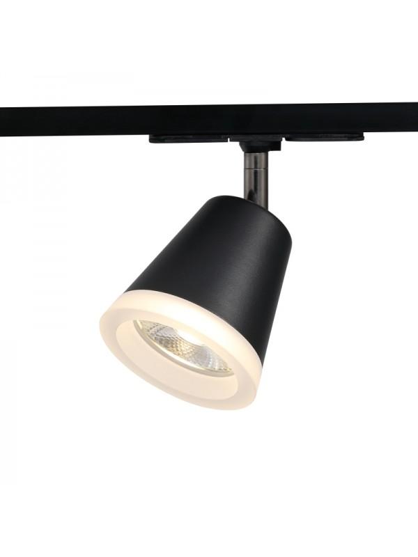 Track light JLSP198-BK