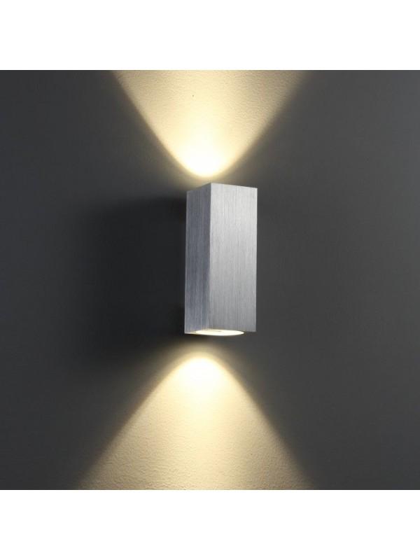 Lampă led perete dreptunghi  JLWA117-SL