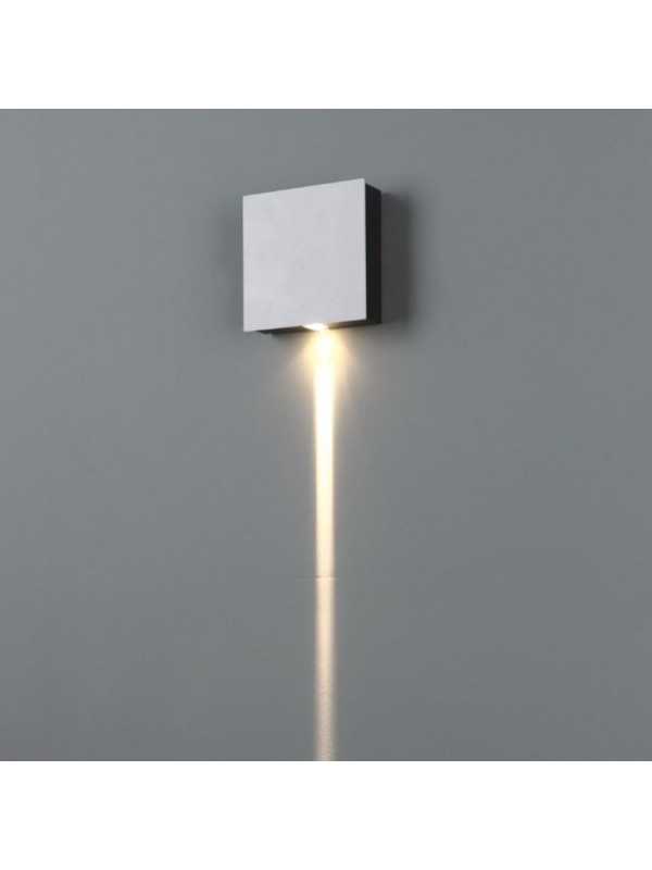 Lampa decorativa patrata JLWA159
