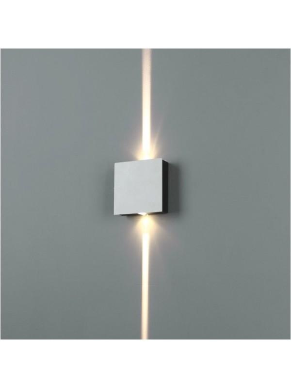 Lampa decorativa patrată JLWA160