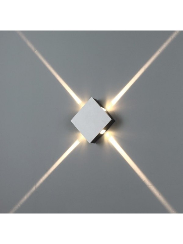 Lampa decorativa Patrata JLWA161