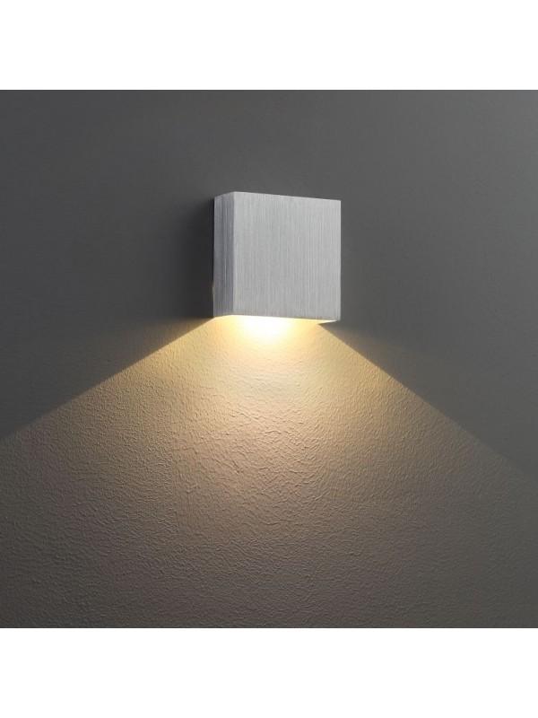 Lampa de perete cub  JLWA164