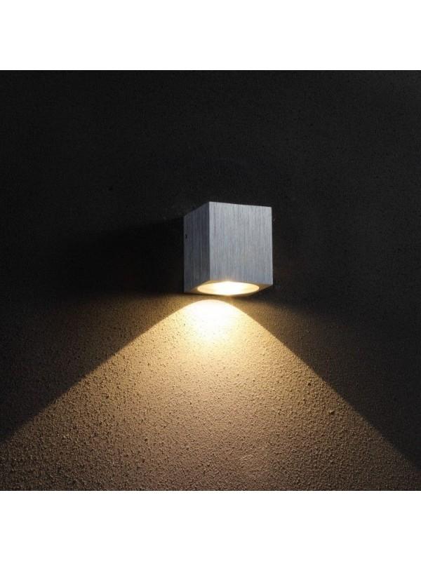 Lampa de perete  cub  JLWA182