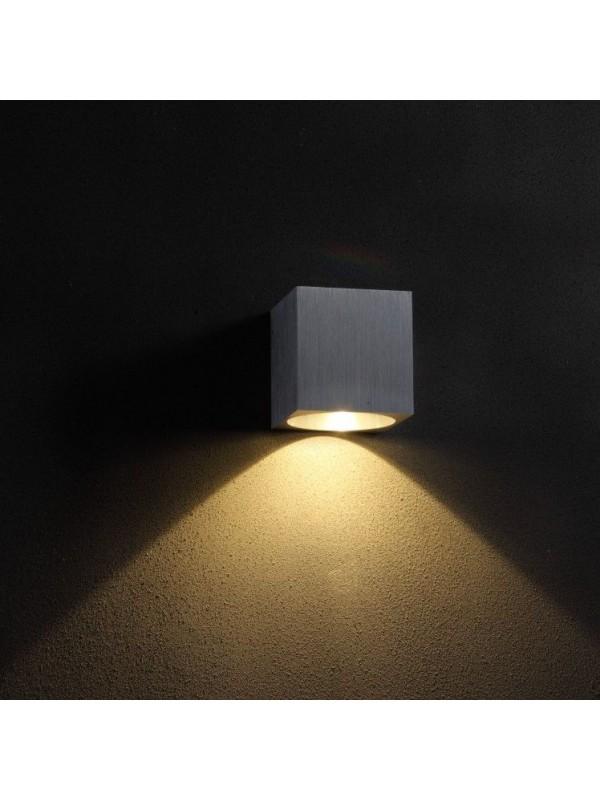 Lampa de perete cub JLWA184