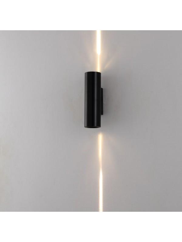 Lampă led decorativă cilindrică JLWA277-BK