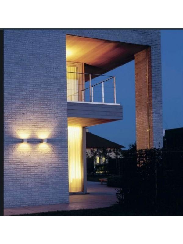 Lampa exterior  JLWA288-WT