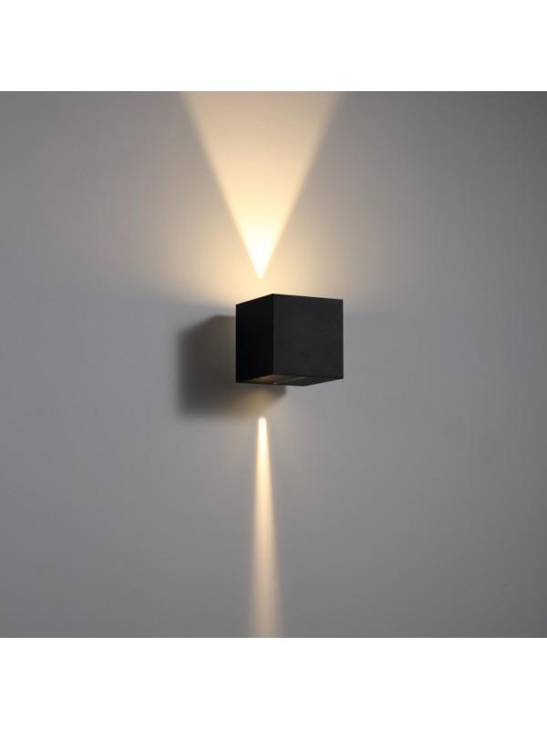Lampa exterior JLWA300H-BK