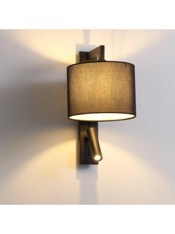 Lampă pentru citi JLWA335-BK