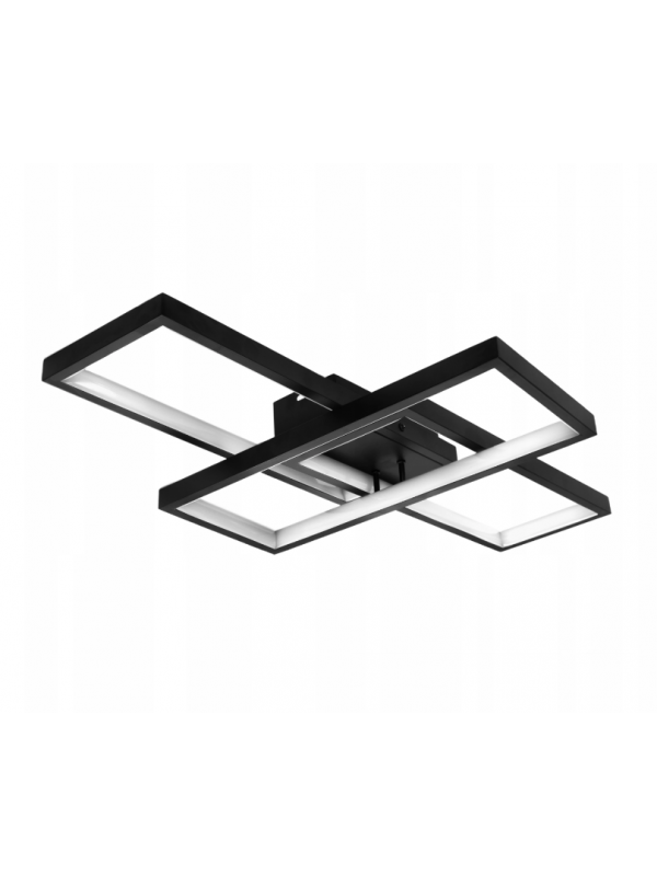Lustra LED Galaxis Orion 72 W